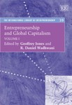 Entrepreneurship and Global Capitalism