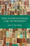 The International Law of Property