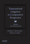 Transnational Litigation in Comparative Perspective: Theory and Application