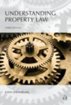 Understanding Property Law by John G. Sprankling