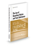 The Law of Hazardous Wastes and Toxic Substances in a Nutshell by John G. Sprankling and Rachael E. Salcido