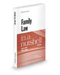 Family Law in a Nutshell by John E.B. Myers and Harry D. Krause