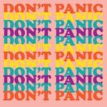 Don't Panic by Shay Jones