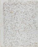 Letter from C. G. Ellis to Austin W. Ellis [Son], 1850 Oct. 12