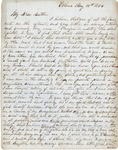 Letter from Augustin Hibbard to [William Hibbard] 1854 Jan. 12