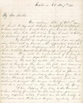 Letter from Augustin Hibbard to [William Hibbard] 1861 Dec. 7