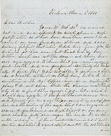Letter from Augustin Hibbard to Brother [William Hibbard], 1863 June 2