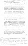 Letter from  Rev. Matthew Dinsdale to [Rev. John Lewis] Dyer 1850 July 2