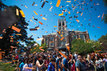 Weekend of Welcome by University of the Pacific