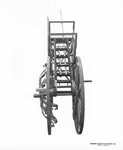 Agricultural Machinery - Calif - Stockton: Harris Manufacturing Co.