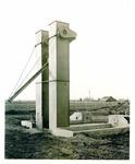 Agricultural Machinery - Calif - Stockton: Rex grain elevator