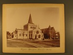 Stockton - Churches - Episcopal: Saint John Episcopal Church and Guild by John Pitcher Spooner