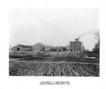 Agricultural - Implements - Trade & Manufacture - Stockton: Holt Manufacturing Co. building site before purchasing the cemetary lot October 11, 1898