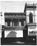 Chinese - Stockton: Chinese temple building on Hunter St., between Weber St. and Bridge St.