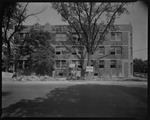 Dwellings - Stockton: Appartment House, W.T. Gibson CO., [Mr.C.Marems], unidentified