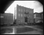 Dwellings - Stockton: J.F. Ecker Printing Contractor, unidentified