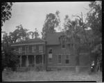 Dwellings Stockton: Captain J.W. Smith House, [146 N. Sutter St.]