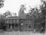 Dwellings - Stockton: [Home of Capt. J. W. Smith near College of the Pacific campus, N. Sutter St.]