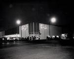 Stockton - Streets - c.1960 - 1969: E. Main and San Joaquin St., Smith & Lang store