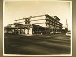 Stockton - Buildings: Lee Building, El Dorado and Washington Sts