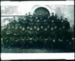 Stockton - Soldiers: U.S. Soldier group portrait
