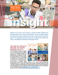 Insight - October 2018 by Dugoni School of Dentistry