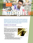 Insight - January 2019 by Dugoni School of Dentistry