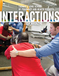 Interactions 2014 by Thomas J. Long School of Pharmacy and Health Sciences