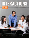 Interactions 2017 by Thomas J. Long School of Pharmacy and Health Sciences
