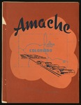 """Amache"" Booklet by James C. Lindley"