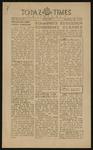 Topaz [Utah] Times
