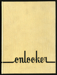 1945 Onlooker (Amache High School Yearbook) by Students of Amache High School