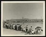 [Baseball game at Granada]