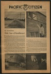 Pacific Citizen December 21, 1946 Resettlement Issue Section 2