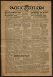 Pacific Citizen December 21, 1946 Resettlement Issue Section 6