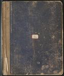 Sierra Journal, Summer of 1869, v. 1, 1869 [ca. 1887]