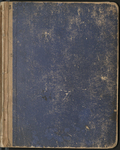 Sierra Journal, Summer of 1869, v. 3, 1869 [ca. 1887] by John Muir