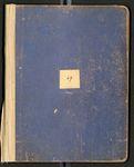 [Stickeen, etc.], [ca.1887] by John Muir