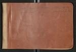 [Sargent's Silva], [ca. 1903]