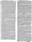 Mr. C. D. Willard: Martinez, August 8, 1898.