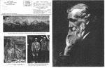 John Muir Writes a Letter From 'Grangerville,' Tulare County.