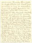1881 July 4 JM to Louie p2b MSS 301