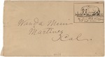 1884 jul 10  jm to wanda envelope