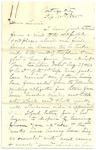1885 Sep 10 JM to Louie p1
