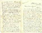 1876 Oct 29 To Friend John p 4 and 1