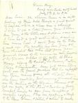 1890 July 7 JM to Louie p1