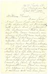 1877 Apr 22 JM to WT p 1a