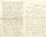 1875 Jul 11 To Mr John Muir p 4 and 1