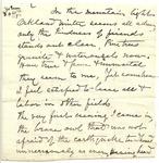1872 Sept 25 JM to J Carr p1