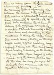 1872 Sept 25 JM to J Carr p 2